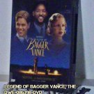 DVD - LEGEND OF BAGGER VANCE, THE