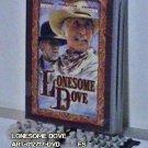 DVD - LONESOME DOVE    ( BOX SET )