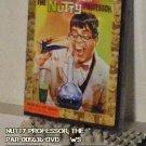 DVD - NUTTY PROFESSOR, THE  *
