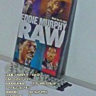 DVD - RAW