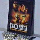 DVD - STEALTH FIGHTER