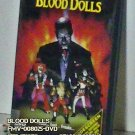 DVD - BLOOD DOLLS