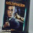 DVD - BOND - GOLDFINGER