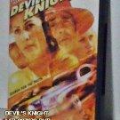 DVD - DEVIL'S KNIGHT