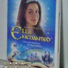 DVD - ELLA ENCHANTED