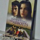 DVD - INVENTING THE ABBOTTS