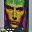 DVD - JOHNNY MNEMONIC