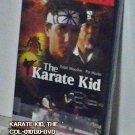 DVD - KARATE KID, THE  *