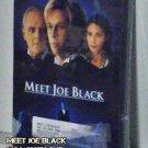 DVD - MEET JOE BLACK