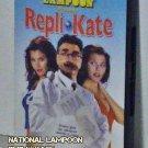 DVD - NATIONAL LAMPOON - REPLI-KATE