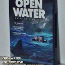 DVD - OPEN WATER