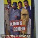 DVD - ORIGINAL KINGS OF COMEDY, THE