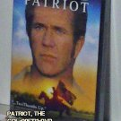 DVD - PATRIOT, THE  **