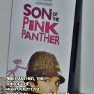 DVD - PINK PANTHER, THE - SON OF