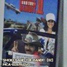 DVD - SMOKEY & THE BANDIT  (02)