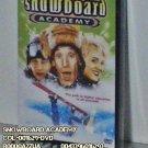 DVD - SNOWBOARD ACADEMY