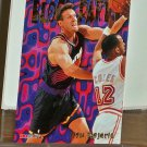 BASKETBALL - MAJERLE, DAN