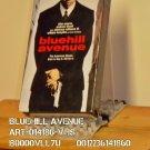 VHS - BLUEHILL AVENURE