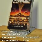 VHS - CORONADO