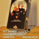 VHS - GET SHORTY