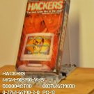 VHS - HACKERS