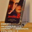VHS - JENNIFER 8