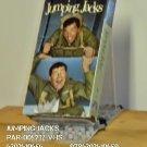 VHS - JUMPING JACKS