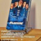 VHS - PURPOSE