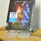 BLU - STAR WARS  (07)  FORCE AWAKENS