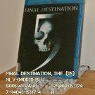 BLU - FINAL DESTINATION, THE  (05)