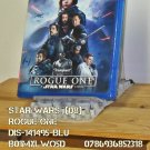 BLU - STAR WARS  (08)  ROGUE ONE