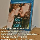 BLU - FAULT IN OUR STARS, THE