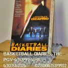 VHS - BASKETBALL DIARIES, THE  ( RECALLED )