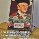 VHS - BONNIE PRINCE CHARLIE
