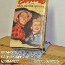 VHS - BRANDED