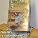 VHS - CIMARRON