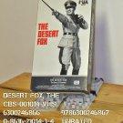 VHS - DESERT FOX, THE