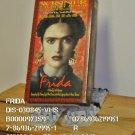 VHS - FRIDA