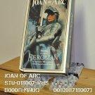 VHS - JOAN OF ARC