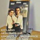 VHS - KEY LARGO