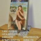VHS - LADY GODIVA
