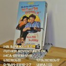 VHS - MA & PA KETTLE - FURTHER ADVENTURES, THE