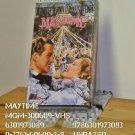 VHS - MAYTIME