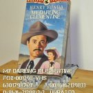 VHS - MY DARLING CLEMENTINE