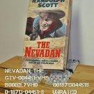 VHS - NEVADAN, THE