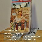 VHS - SHOW BOAT