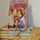 VHS - STRAWBERRY BLONDE, THE