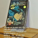 VHS - LEGEND OF SLEEPY HOLLOW, THE