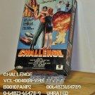 VHS - CHALLENGE
