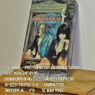 VHS - ELVIRA - PICTURE OF DORIAN GRAY, THE
